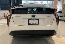 Se vende urgemente Toyota Prius 2016 en Las Margaritas