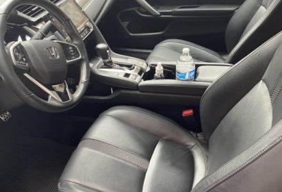 Honda civic coupe-1