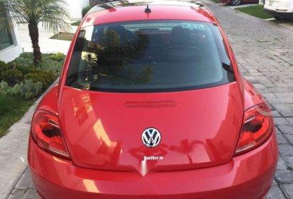 Pongo a la venta cuanto antes posible un Volkswagen Beetle en excelente condicción-1