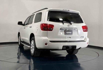Toyota Sequoia 2016 barato en Juárez-1